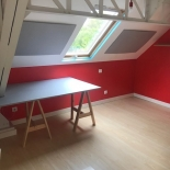 APPARTEMENT NEY / LUTIN T4 de 78 m2 (99 m2 au sol) avec parking